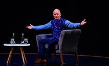 Jeff Bezos, fundador e diretor-geral da gigante Amazon e o homem mais rico do mundo (AFP/Arquivos)