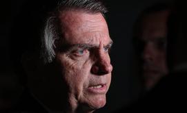 Atacar a imprensa faz parte da rotina de Bolsonaro (Flickr Planalto)