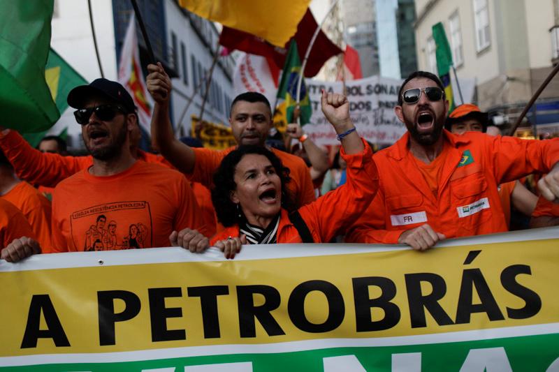 Assembleias nos sindicatos vão decidir se a greve será mantida ou temporariamente suspensa