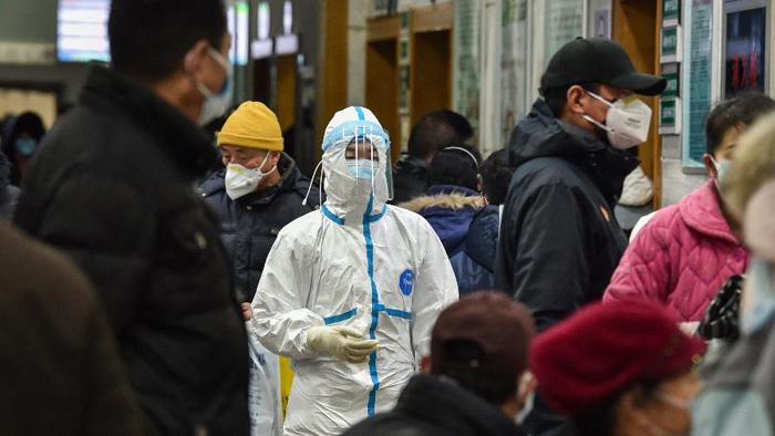 Número total de pessoas infectadas no país subiu para 763