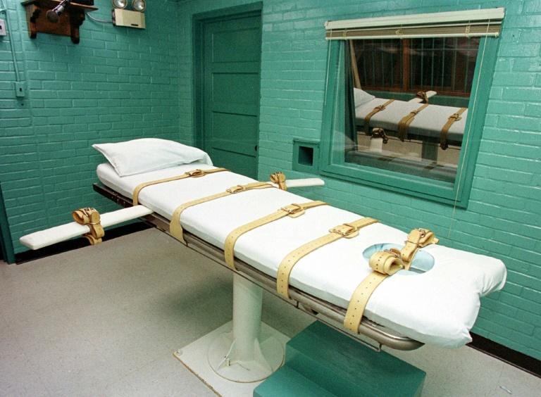 Resultado de imagem para colorado é o 22 estado a abolir a pena de morte nos eua