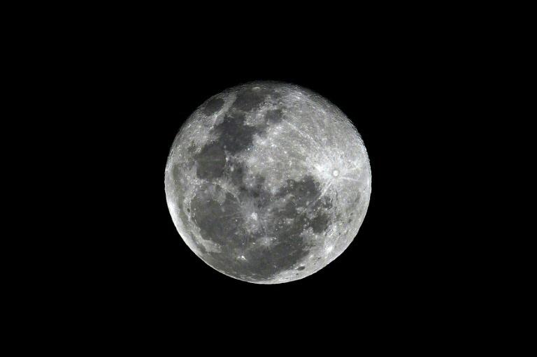 O objeto 'está se fastando do sistema Terra-Lua e deve sair em abril', diz pesquisador Grigori Fedorets