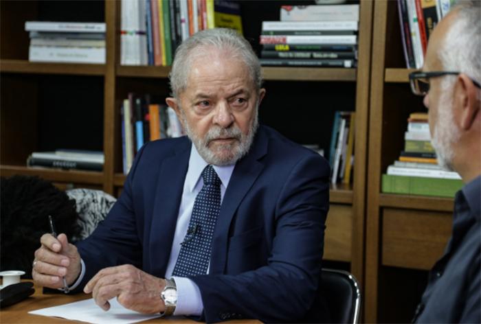 É o último ato processual antes de o juízo da 13ª Vara Federal de Curitiba proferir sentença