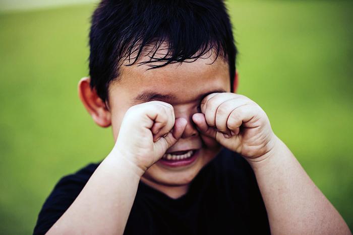Quanto mais cedo o diagnóstico, menos problemas a criança e os familiares terão no futuro