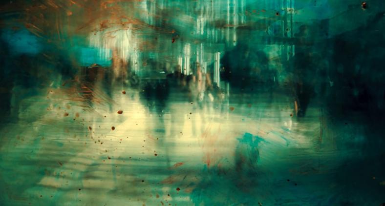 (para)doxo/a da poesia é ser episteme do indizível feito palavra (Unsplash)