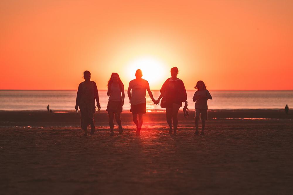 A Igreja institucional precisa aprender com o doméstico familiar
