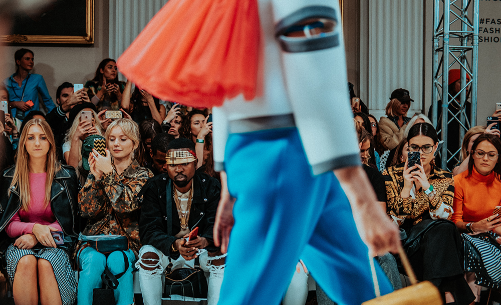 Semana de Moda de Nova York terminou nesta quarta-feira (12).