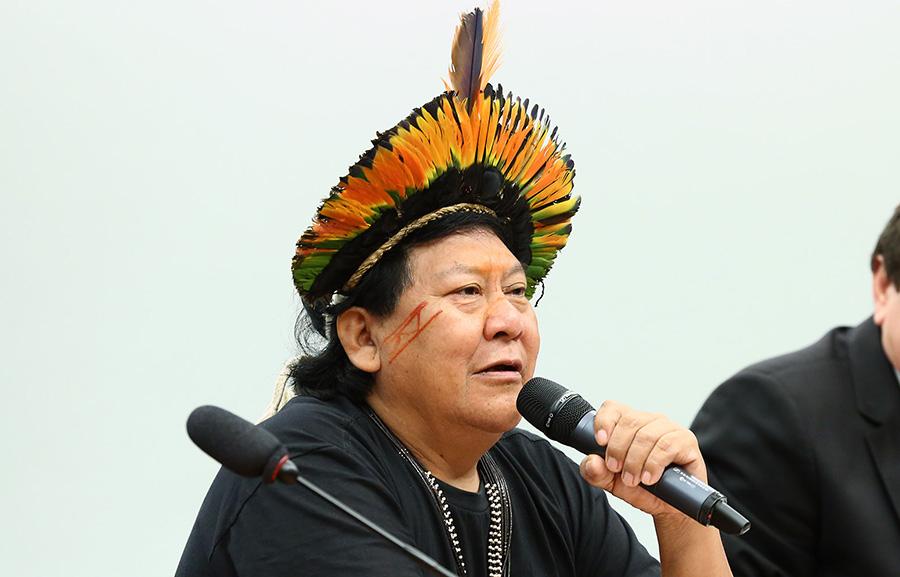 Desmatamento e invasões dispararam no último ano em territórios da Amazônia habitados por esses grupos