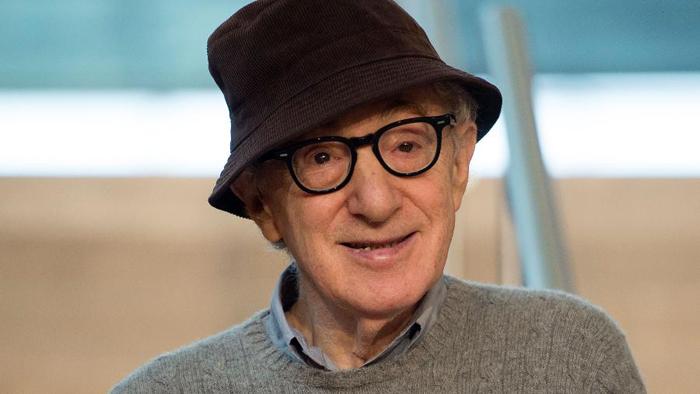 O cineasta é considerado um dos comediantes mais influentes de sua geração