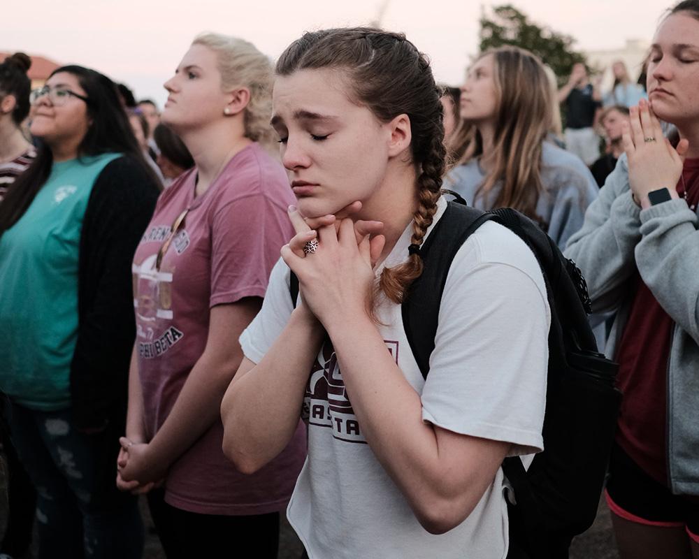 Olhar a vida como forma de oração é viver uma espiritualidade encarnada na história