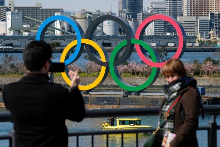 Os Jogos Olímpicos de Tóquio estão programados para o período entre 24 de julho e 9 de agosto