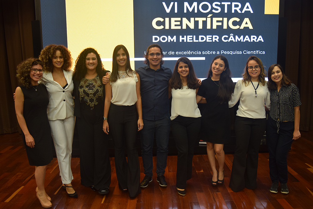 Grupo Relação Jurídica Processual e Autoritarismo Judicial, vencedor da VI Mostra Científica