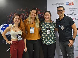 A primeira fase do Global Legal Hackathon 2020 acontece na sede da Dom Helder e EMGE até domingo (8) (Bárbara Teixeira/NECOM Dom Helder e EMGE)