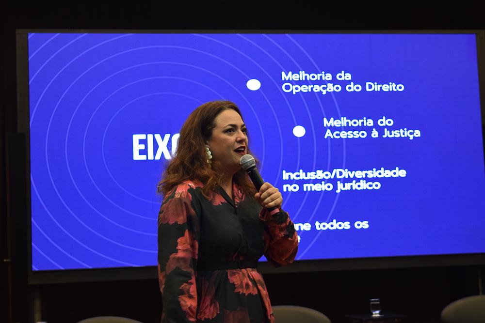 A primeira fase do Global Legal Hackathon 2020 acontece na sede da Dom Helder e EMGE até domingo (8)
