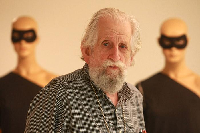 Ele foi vítima de um infarto; seus pais ajudaram a fundar o Museu de Arte Moderna de SP