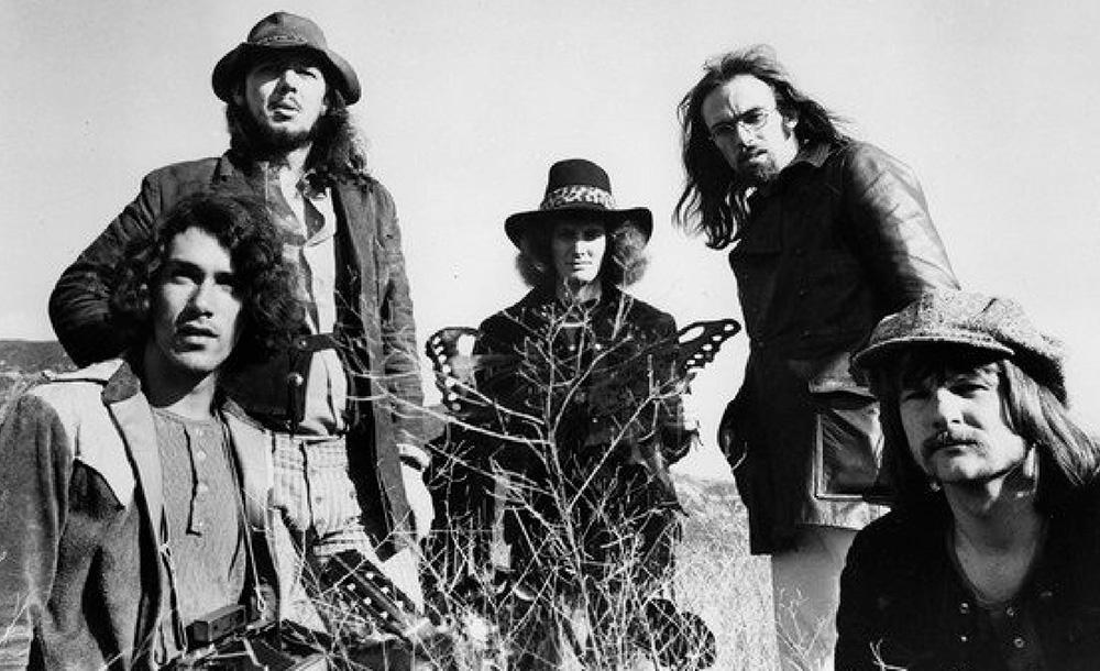 A banda originária de San Diego, na Califórnia, fez sucesso no final dos anos 1960 e início dos 1970