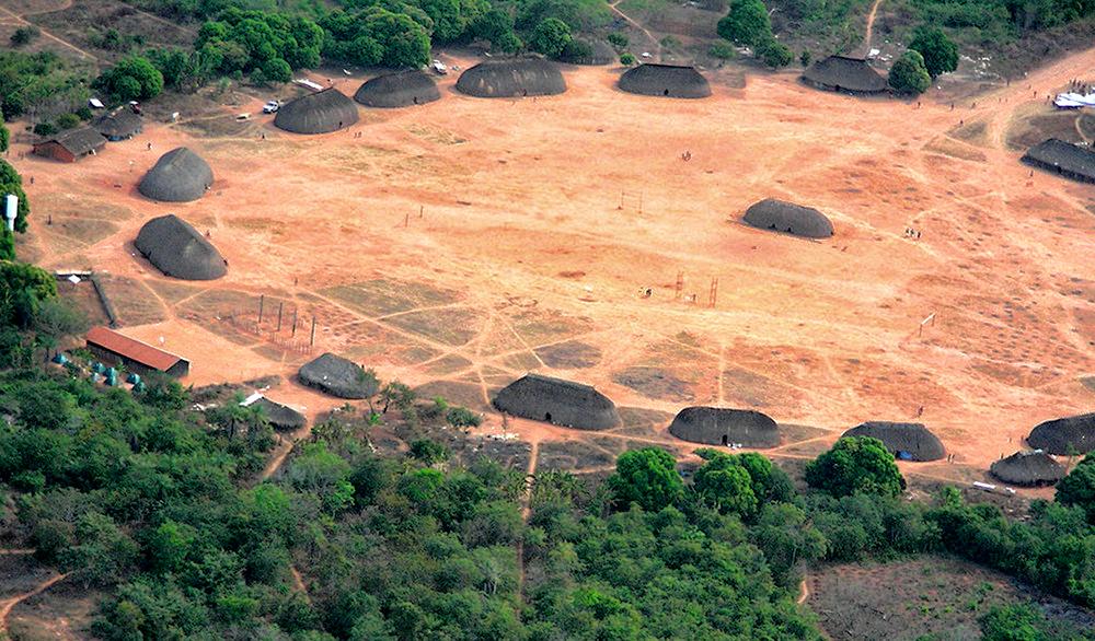 A região do Xingu, onde vivem 16 povos, pode entrar em quarentena