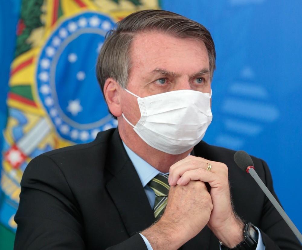 Parlamentares da base bolsonarista revelaram temor com o isolamento político de Bolsonaro