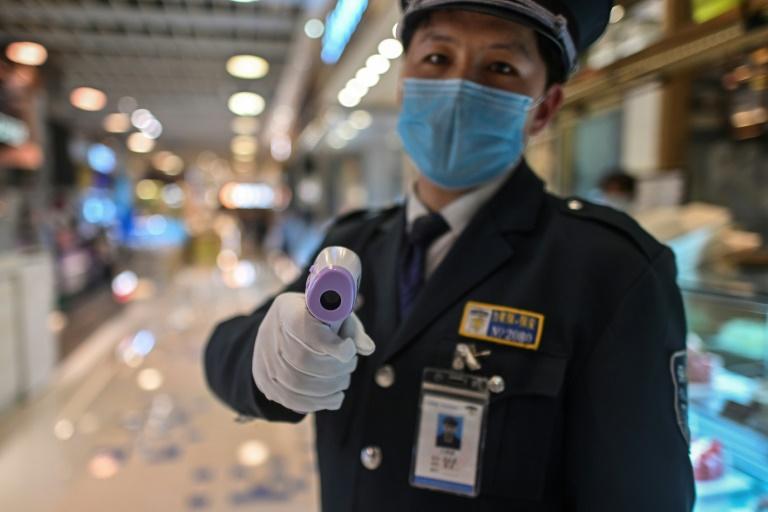 O primeiro teste de vacina contra a COVID-19 na China envolve 108 voluntários