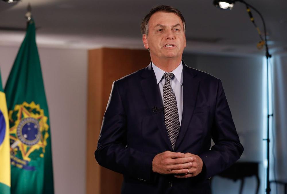 Revogação deste dispositivo, alvo de fortes reação e críticas pela classe política e nas redes sociais, foi anunciado por Bolsonaro no Twitter na véspera