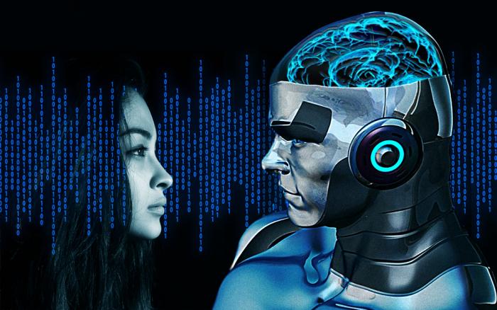 O futuro, a inteligência artificial e a tecnologia 'ciborgue' estão aí. Resta ao mundo uma reflexão séria, política e ética para 'controlarmos/administrarmos' esses avanços
