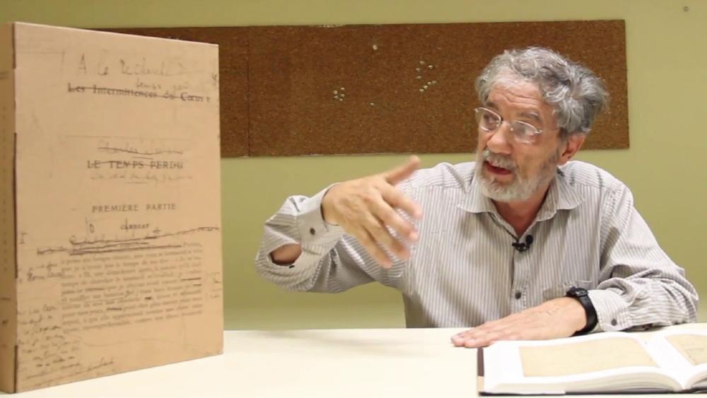 O livro publicado é a repetição da repetição de um processo exaustivo de reescritas e recalques. O manuscrito é a gênese, e por isso pode nos fornecer ainda mais