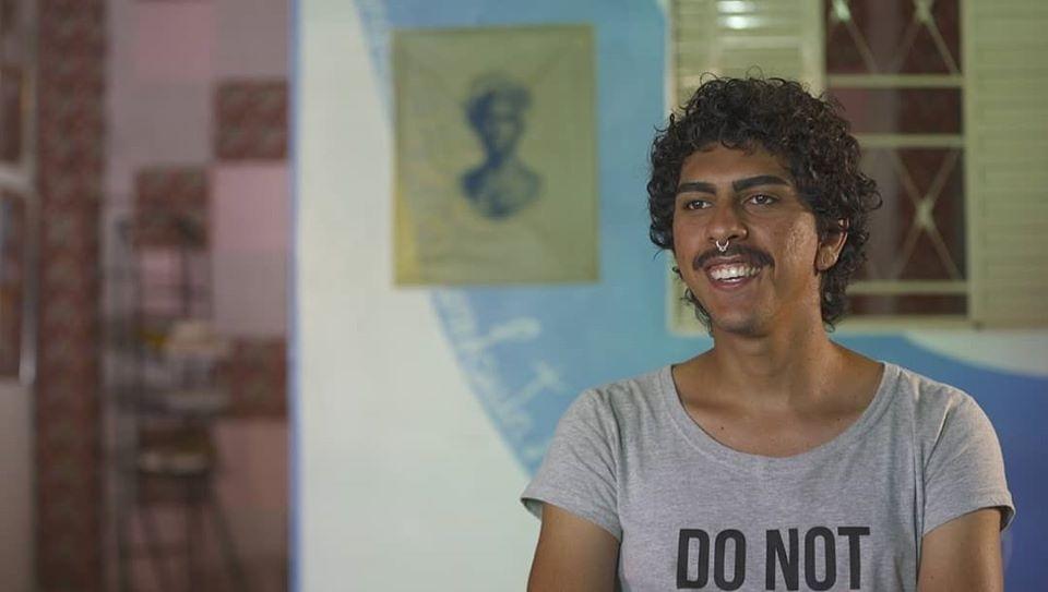 Série Favela Gay - Periferias LGBTQI+
