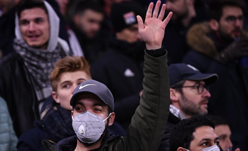 Times de futebol que participam do Campeonato Inglês querem agradecer os profissionais de saúde que combatem a pandemia do coronavírus