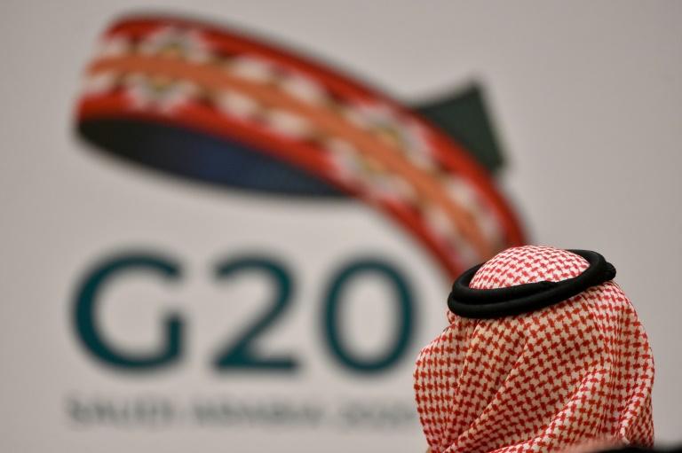 G20 organiza uma reunão por videoconferência para abordar a questão do novo coronavírus