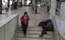A plataforma espera ajudar a reparar pelo menos 200 respiradores danificados (REUTERS/Rafael Marchante)