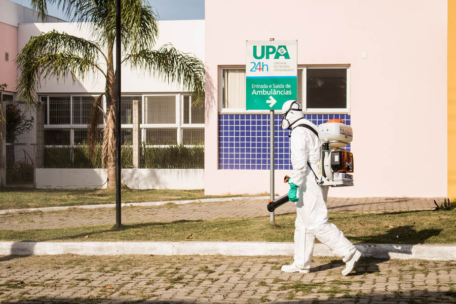 Coronavírus matou dezenas de pessoas no Brasil e milhares no mundo
