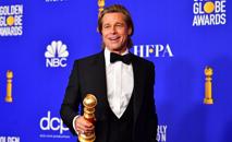 Com salas de cinema fechadas, normas para a premiação podem mudar (AFP/Arquivos)
