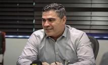 Em nota assinada pelo presidente Sette Câmara Atlético-MG divulga redução de salário durante a pandemia (Pedro Souza/CAM)