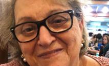 Idosa tinha 82 anos e estava internada em um hospital particular da região metropolitana (Reprodução Redes Sociais)