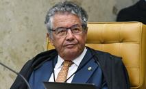 Ministro decidiu sobre ação do Solidariedade (Carlos Moura/SCO/STF)