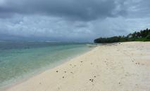 Tonga é uma das nações do Pacífico que não registrou casos de coronavírus, ao lado de Palau, Micronésia e outros países (AFP/Arquivos)