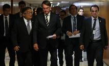 A ideia do orçamento paralelo tem o objetivo de impedir que o governo misture tudo no orçamento fiscal regular e dificulte a fiscalização futura (Marcos Corrêa/PR)