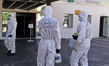 Espanha é o segundo país com mais mortos pela Covid-19 (Divulgação UME)