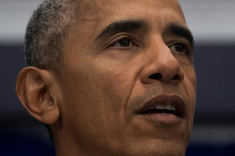 O ex-presidente americano Barack Obama tem mantido um perfil baixo durante a campanha presidencial de seu país, onde seu ex-vice-presidente, Joe Biden, é o favorito para desafiar o presidente Donald Trump, em novembro
