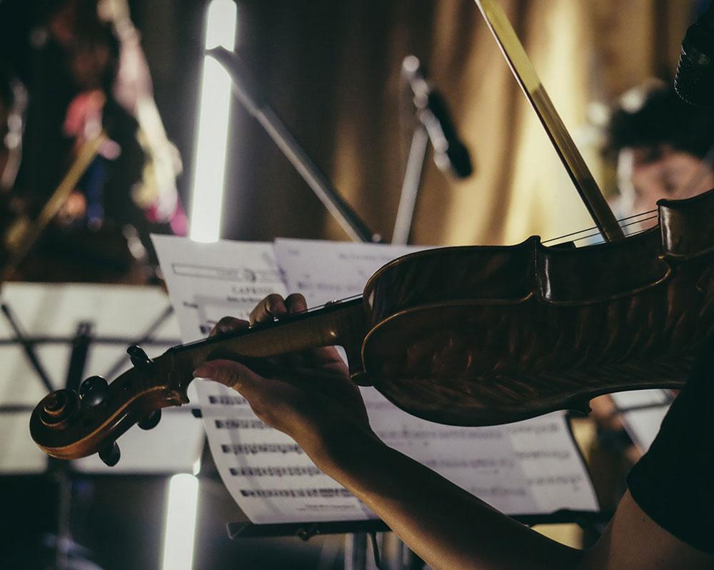 Lucas Bernarde é um gênio como o são todos os grandes instrumentistas