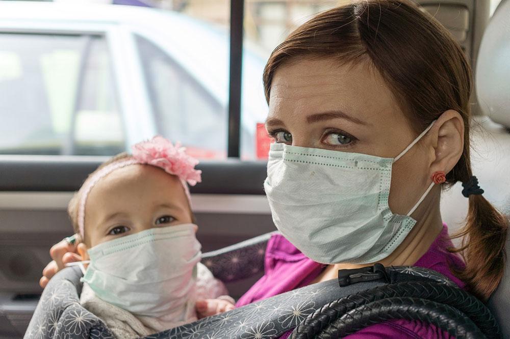 Embora cuidados sejam necessários durante a pandemia, o efeito colateral histérico só piora
