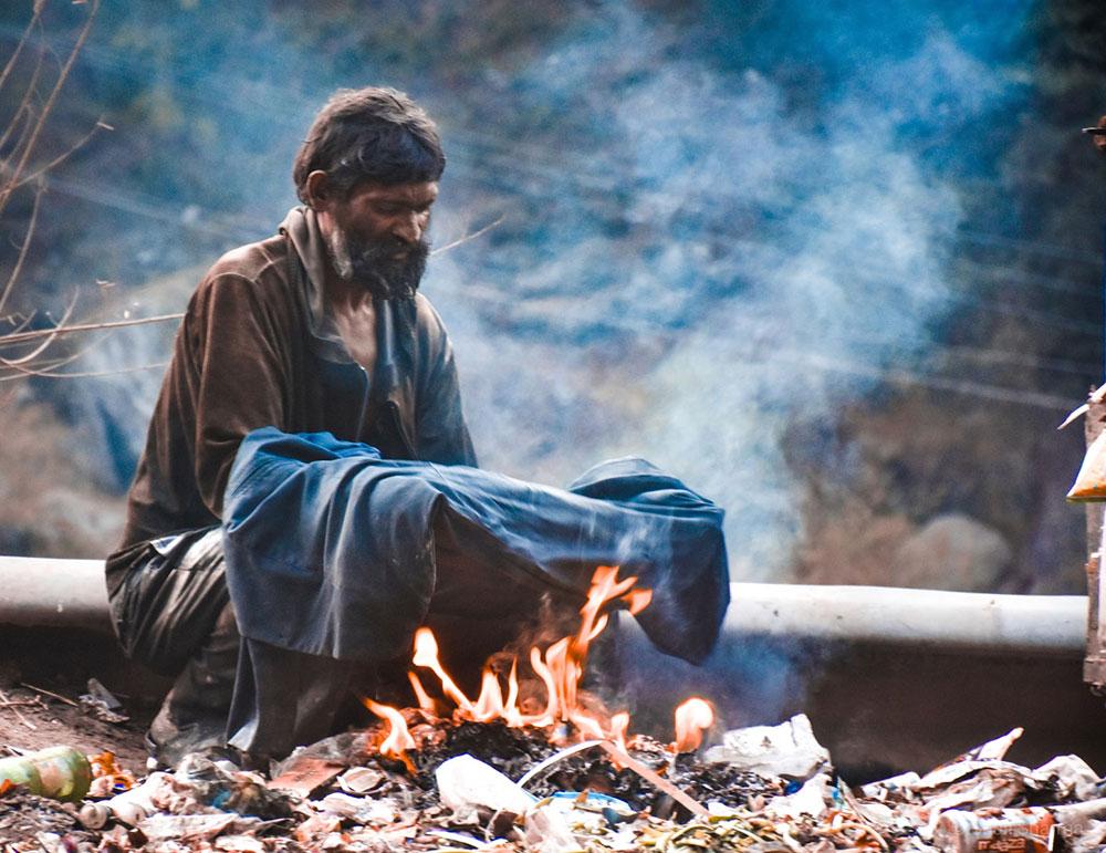 A Deus interessa mais a vida dos seus filhos que as práticas de piedade religiosa