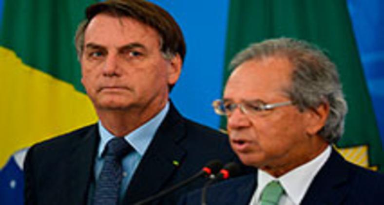 A irresponsabilidade genocida deste necrogoverno não pode passar despercebida pelos cristãos e cristãs (Marcello Casal JrAgência Brasil)