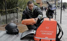 Liminares decorrem de duas ações civis públicas ajuizadas pelo Ministério Público do Trabalho em São Paulo e têm validade em todo o país (AFP)