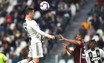 Futebol não tem previsão para voltar na Itália (Reuters)