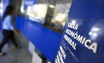 Caixa Econômica coordena a operação (Marcelo Camargo/Agência Brasil)