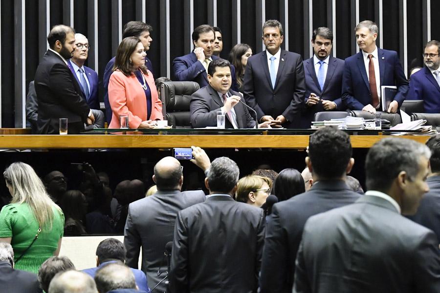Fundão eleitoral foi criado para cobrir gastos de R$ 2 bilhões