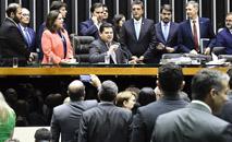 Fundão eleitoral foi criado para cobrir gastos de R$ 2 bilhões (Waldemir Barreto/Agência Senado)