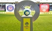 Os clubes da Ligue 1 e da  Ligue 2 e o sindicato de jogadores chegaram a um acordo sobre uma redução temporária no salário dos jogadores (AFP/Arquivos)