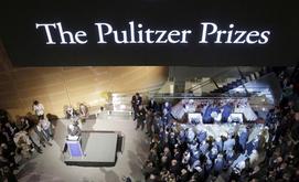 Os Pulitzers são os prêmios de maior prestígio concedidos no jornalismo norte-americano (Reuters)